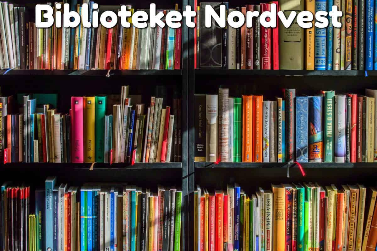 Biblioteket Nordvest