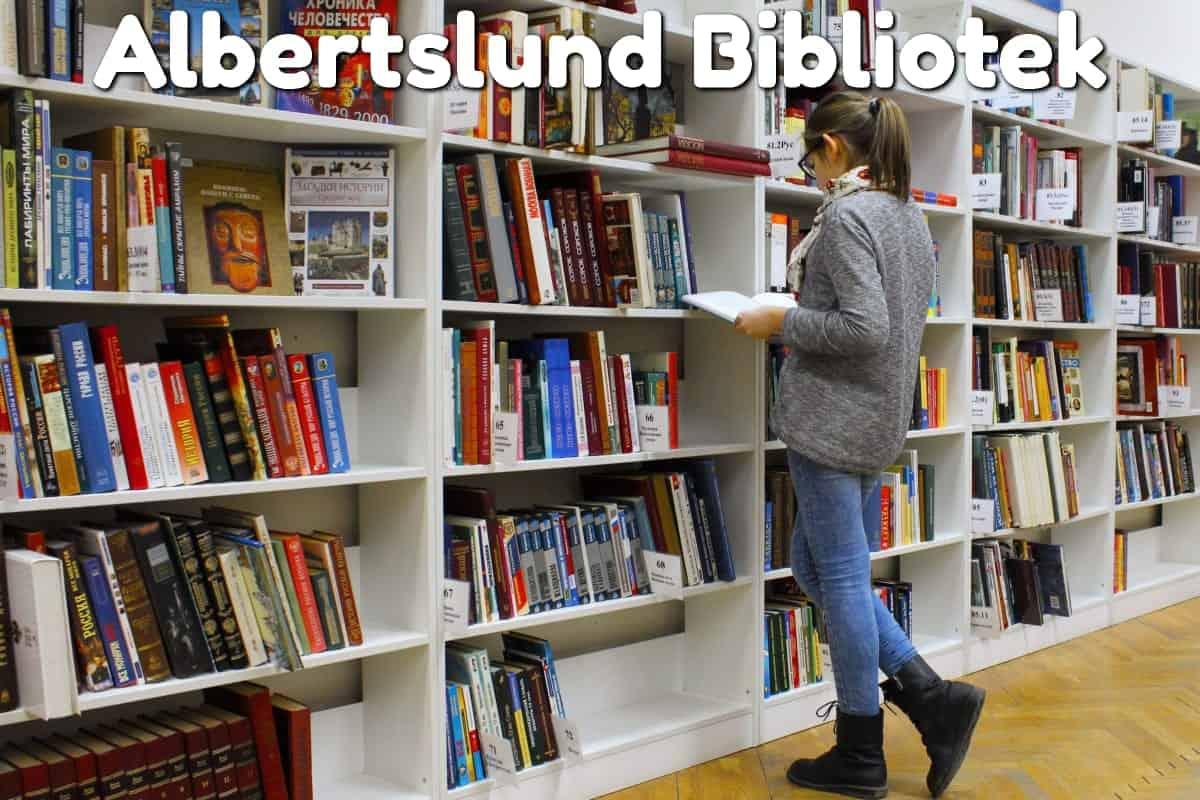Albertslund Bibliotek