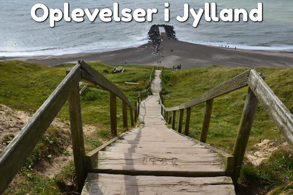 Oplevelser i Jylland