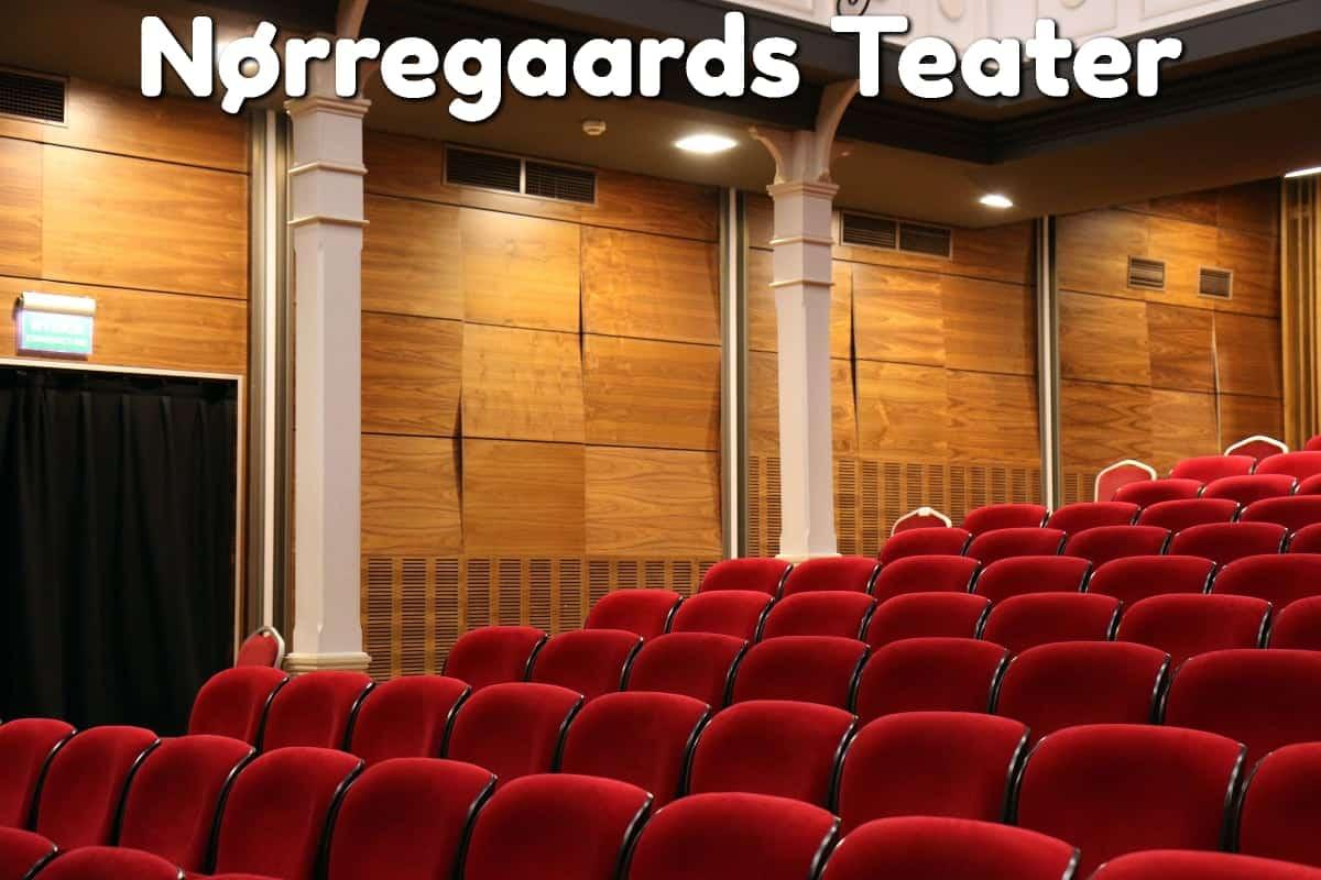 Nørregaards Teater